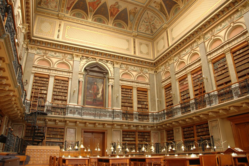Elte Library